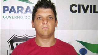 FAXINAL   Prisão de ROGER WILLIAN GONÇALVES DE OLIVEIRA