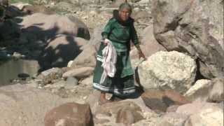 El Mezquital, Durango: Mesa de Platanitos. Los estragos de la sequia 2012 (quinta parte)