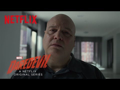 Marvel's Daredevil: Season 3 | Fisk Spotlight [HD] | Netflix