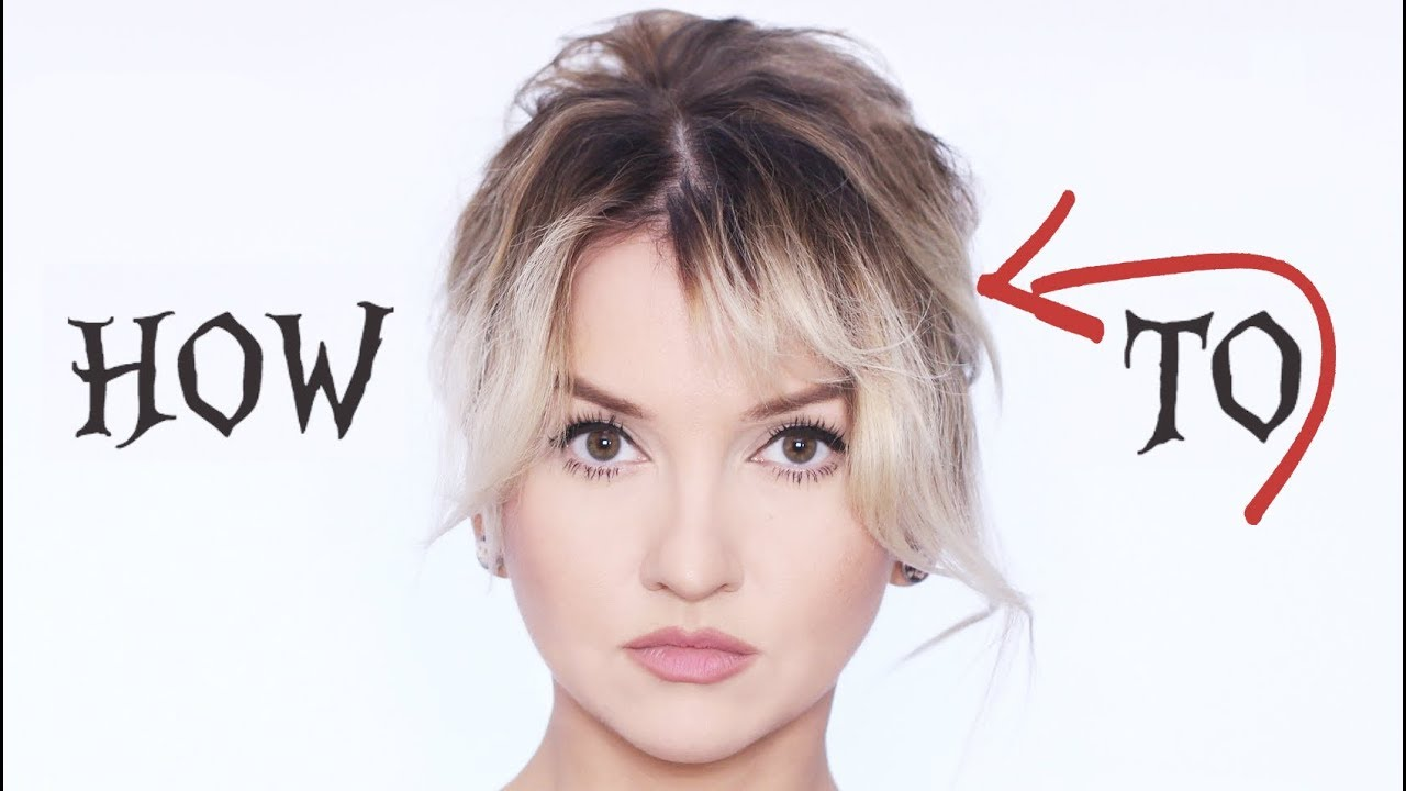 10 Best Short Hairstyles With Bangs In 2020 The Trend Spotter