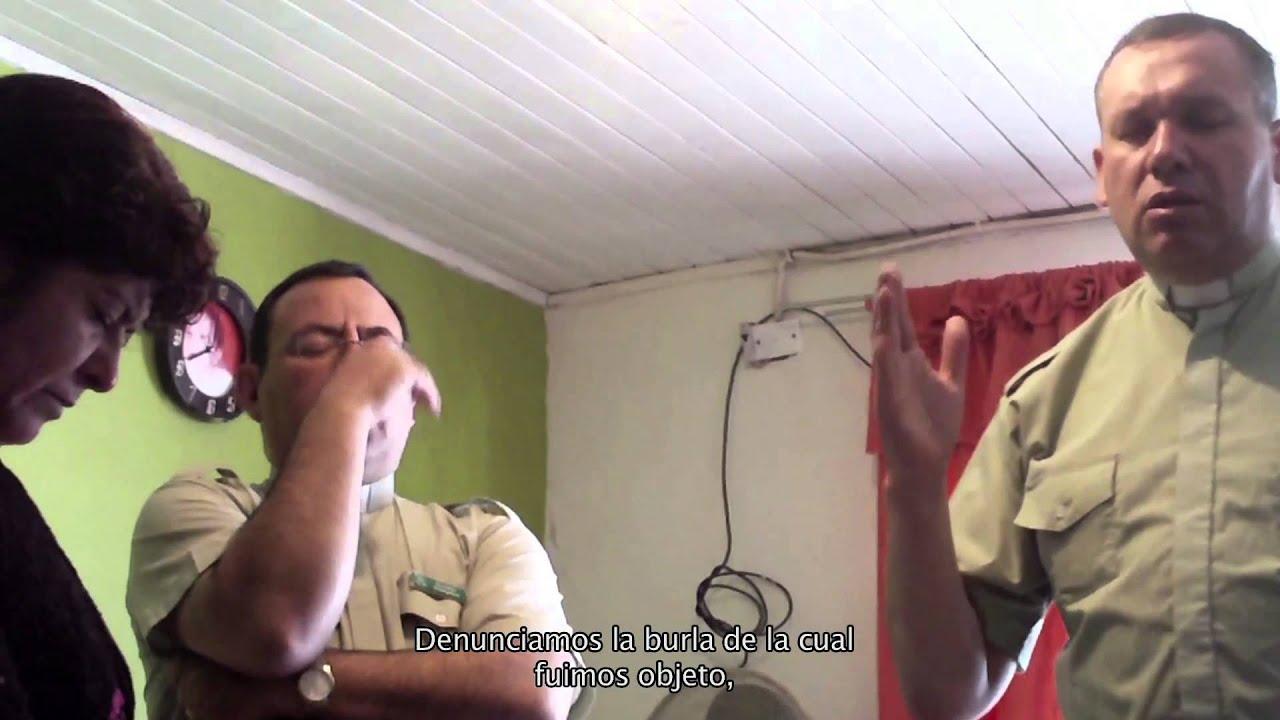 Crónica de un comité. Un crimen que sigue impune (Trailer)