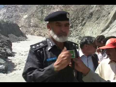 Skardu Bus fallen in River watch & immagine  accident . report Malik Imran Shahid