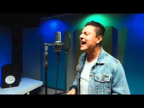 Mad About You TOTO (Diego Zaralba - Cover)