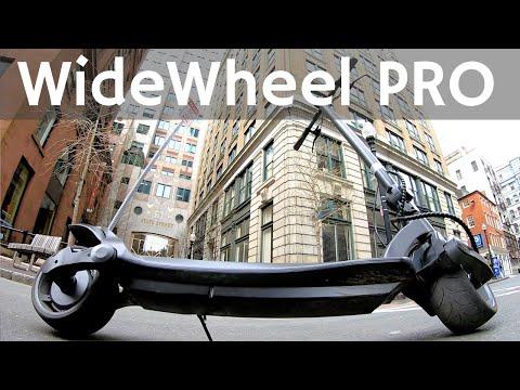 WideWheel Pro - Image