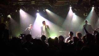 Matthew Dear - Fleece on brain - Live in Paris - December 2010