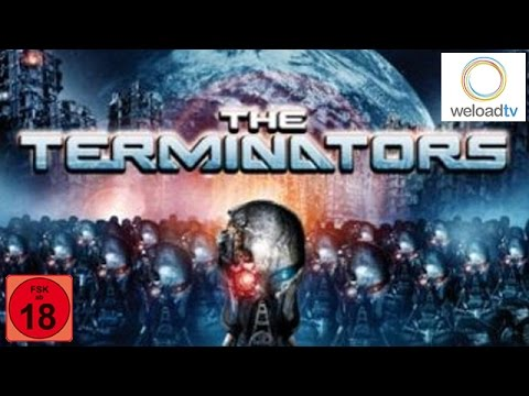 The Terminators (2009) | Vidimovie