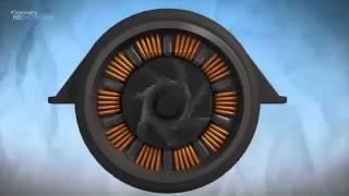 Смотреть видео альтернативная энергетика журнал