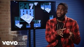 Big K.R.I.T. - Rappers Have A Responsibility To The Community (247HH Exclusive)