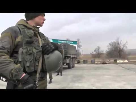 Ukraine crisis,Russian Soldiers in Ukraine,Interview with Russian troop in Kerch