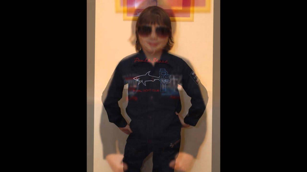 Стильный школьный детский жилет с рубашкой для мальчика 5 лет 6 .