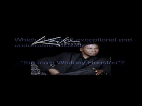 Kevon vs Tevin vs Jesse (The Male Whitney Houston)
