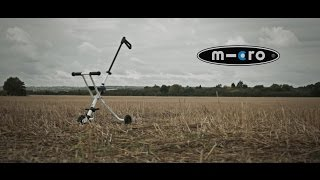 Micro Trike by Micro Scooters.