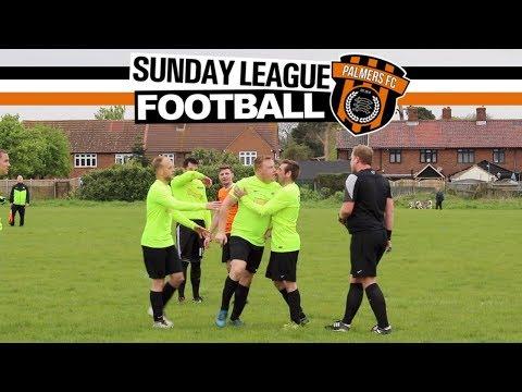 Sunday League Football - DISSENT