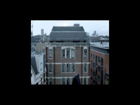 Goodbye Sherlock (Farewell - Rosie Thomas)