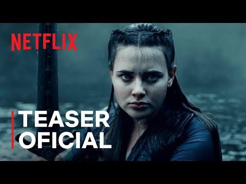 Cursed - A Lenda do Lago, com Katherine Langford | Teaser oficial | Netflix