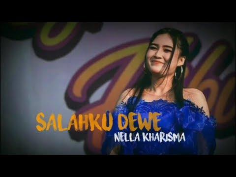 Nella Kharisma - Salahku Dewe ( Trap Dangdut )