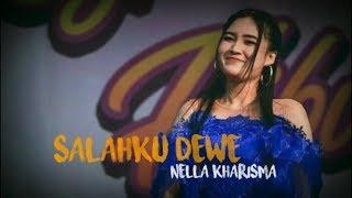 Nella Kharisma Salahku Dewe Trap Dangdut.mp3