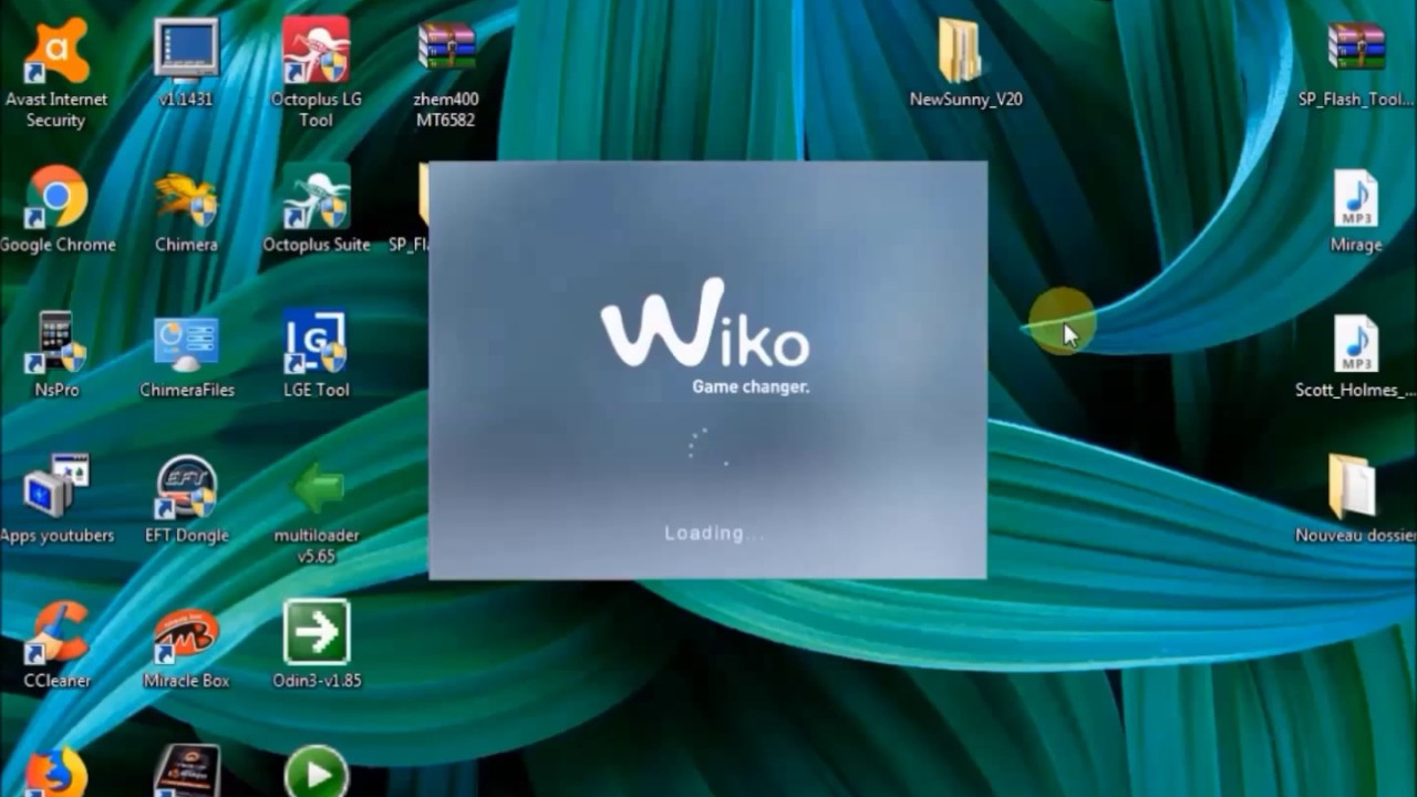 wiko sunny spd processor remove google account and all wiko phones by  flashing