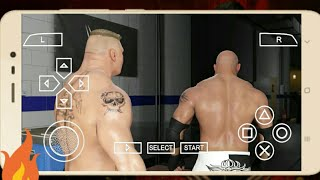 Download (130 MB)  🔥WWE 2k19 Roster Dlc Mod PPSSPP On Android