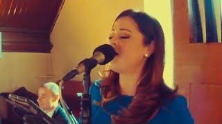 Higher Love (Katie Hughes Wedding Singer) *Cover* YouTube Thumbnail