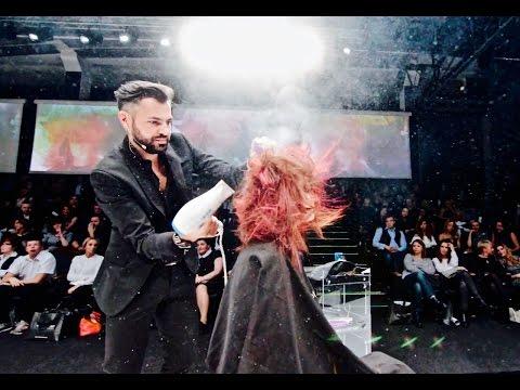 INTERNATIONAL HAIR FASHION SHOW 2015 - Official Video - z. one concept - Show fryzjerskie w Łodzi