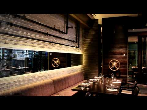 Schiavello Project: The Atlantic, Crown Casino