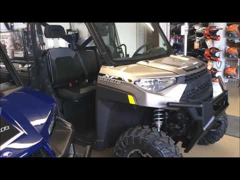Can Am Defender Hd10 Vs Polaris Ranger Xp 900 Doovi