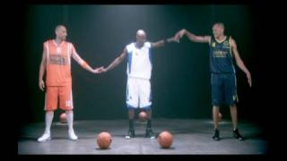 Israel Basketball League Promo by Sheketak