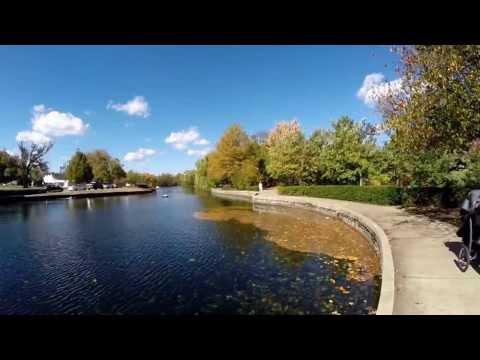 Centennial Park/Parthenon Nashville Tennesse