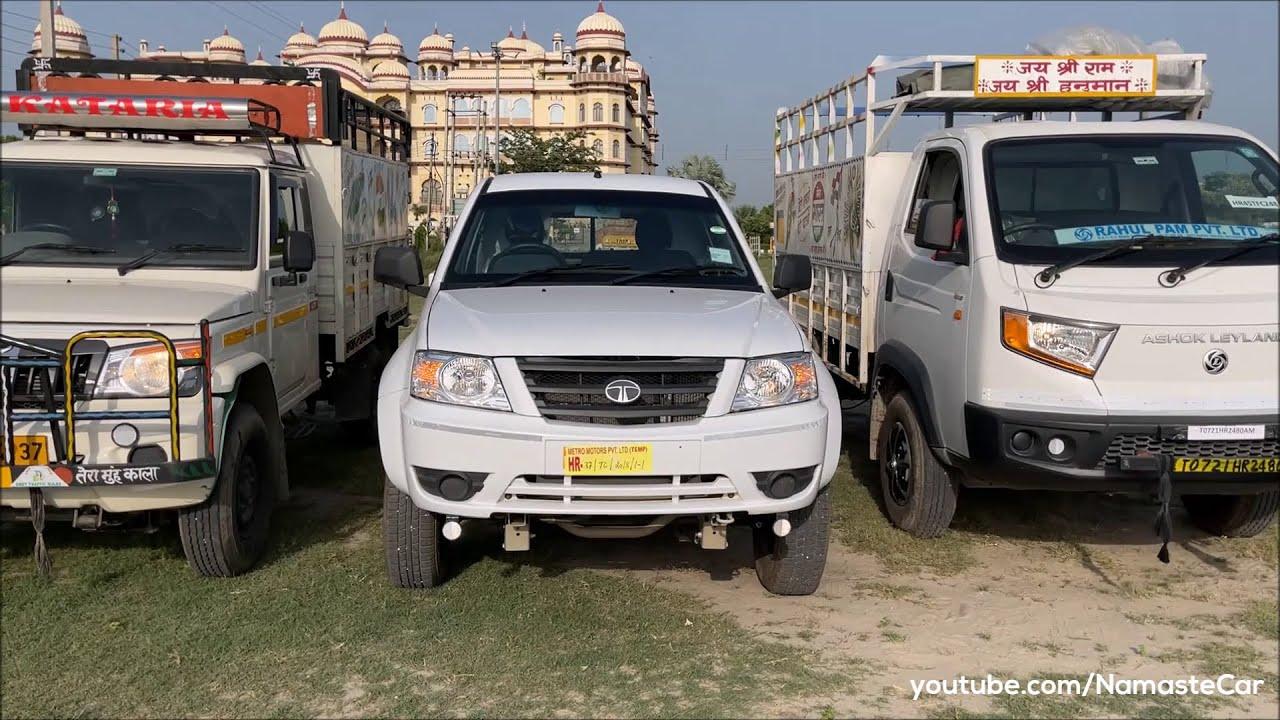 Tata Yodha 1700 2021- ₹8.6 lakh | Real-life review
