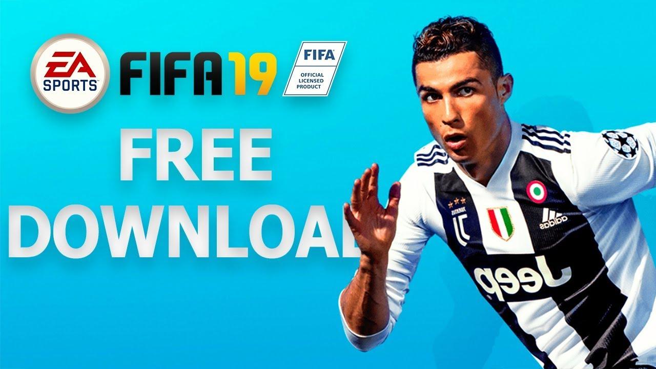 fifa 19 pc download free full version