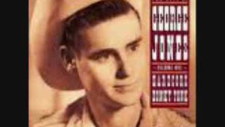Color Of The Blues - George Jones
