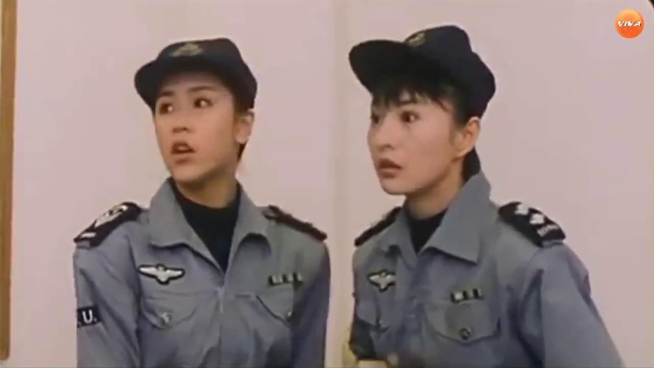 Phim Hành Động Xã Hội Đen Hồng kong   Nữ Bá Vương 3   Lồng Tiếng