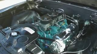 1965 GTO Restoration