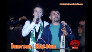 Ömercan - Zeki Okur Muhteşem Horan - Bursa Otçu Göçü Festivali www.bursagiresunhavadis.com