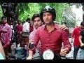 TV Serial Diya Aur Baati Hum on location June 16, 2014