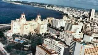 CUANDO SALI DE CUBA