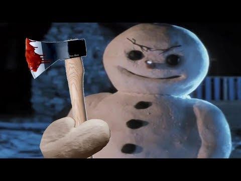 5 Crazily Violent Christmas Movies