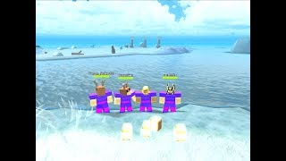 *3 GOD BAG GIVEAWAY!!! * [Episode 6] {Watch whole video for intructions} (ROBLOX Booga Booga)