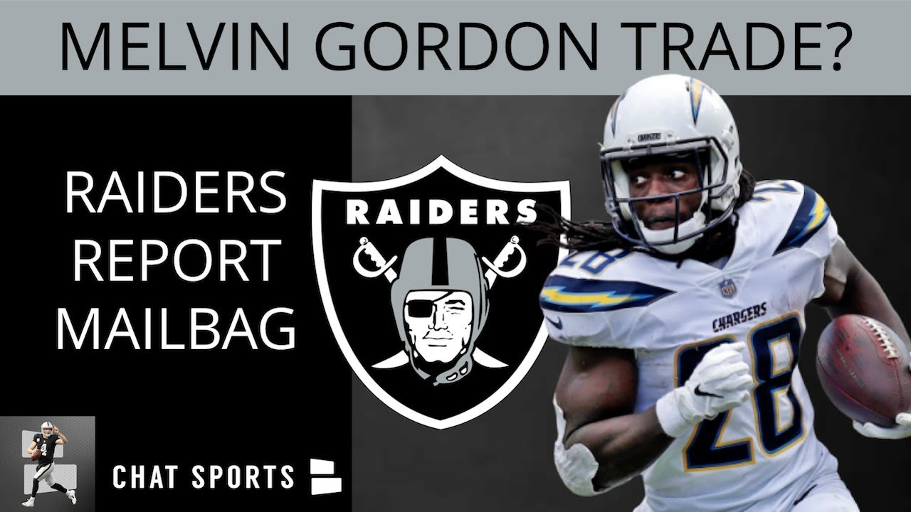 Melvin Gordon reportedly seeks trade from Chargers, but GM won't grant request