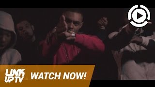 F-Trapz x Ghost x Montz - T.R.U (Trappers R Us) [Music Video] | Link Up TV