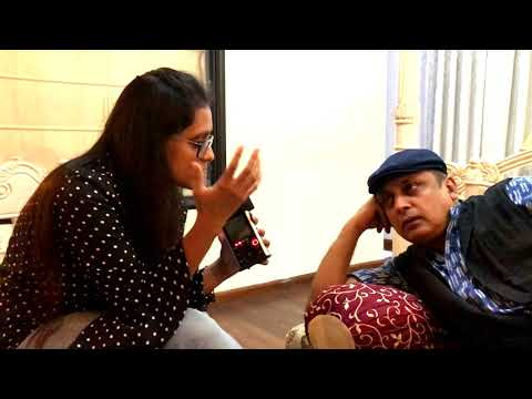 PIYUSH MISHRA | EXCLUSIVE INTERACTION | RJ PREETI BINDAAS | Part 1