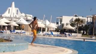 Тунис отели.Vincci Helios Beach 4*. Мидун,Обзор