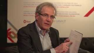 Patrice Meyer-Bisch sur Culture 21 : Actions