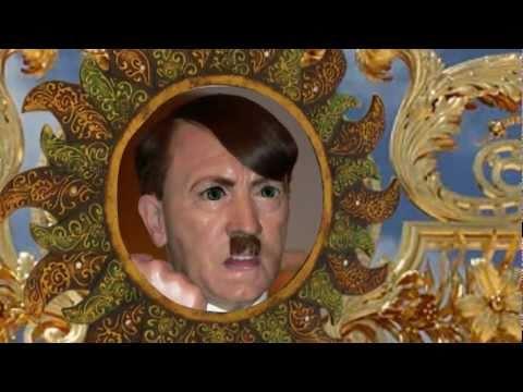 Cult of Dusty - Hitler Explains Salvation by Faith