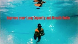 Lung Capacity Workout