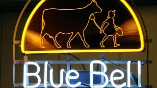 Blue Bell Ice Cream Issues First Recall In 108-Year History