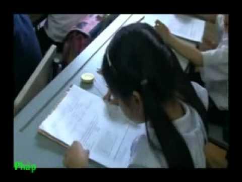 Giờ học - Tiểu học Lê Quý Đôn
