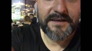 Тбилиси вечер песни и пляски в кафе