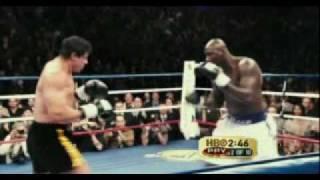 Rocky VI Balboa[2006] Rocky vs  Mason
